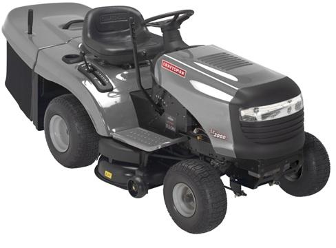 Craftsman zahradn traktor crd 17 5 hp mechanika ed for Craftsman 17 5 hp motor